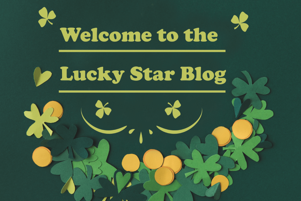 Welcome to your newest source of bus information, the Lucky Star blog!