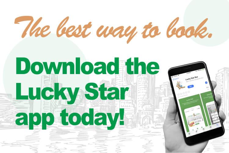 A Breakdown of the Lucky Star App   Lucky Star Blog